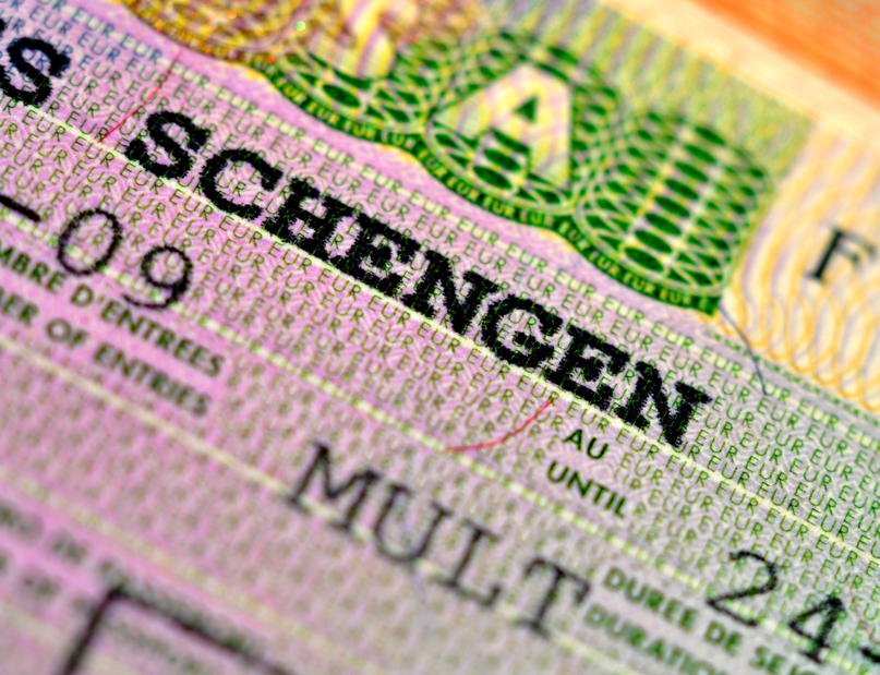 How to Apply for Schengen Visa in the Philippines