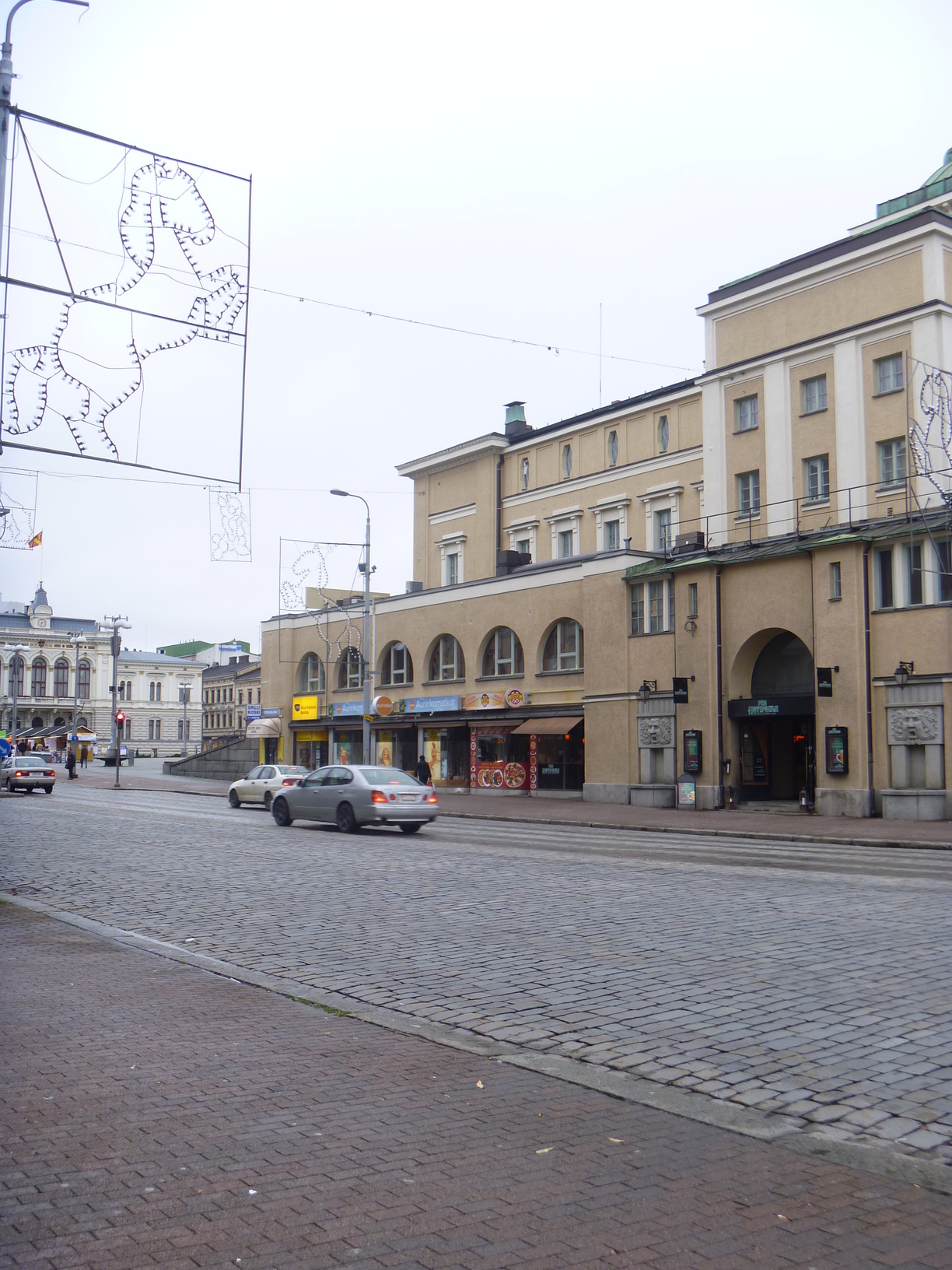 Tampere Street