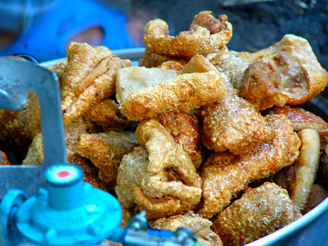8. Chicharon