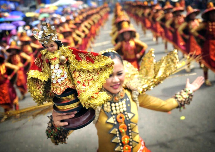 Philippine Festivals to Celebrate Every January