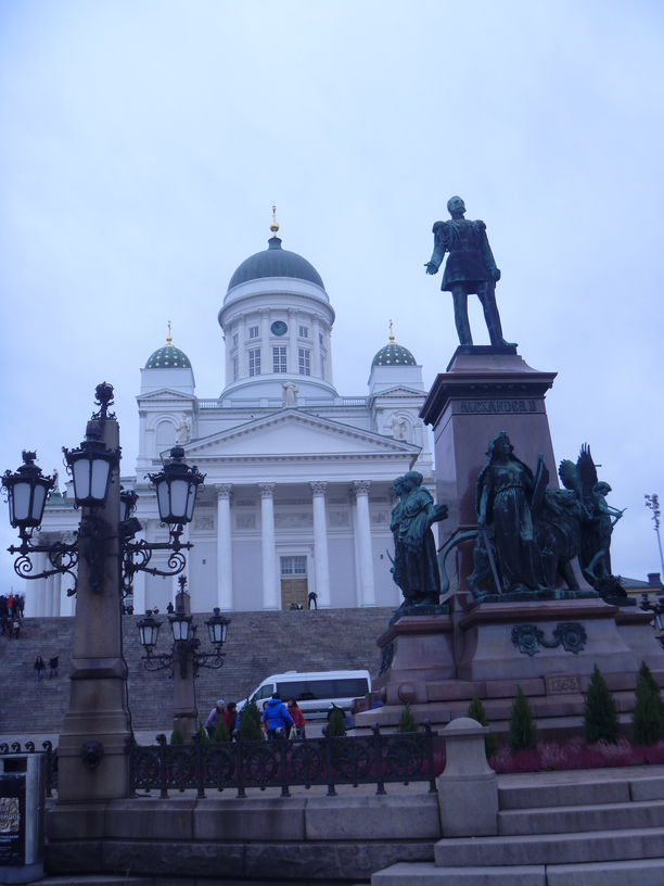 Helsinki Cathedral 2