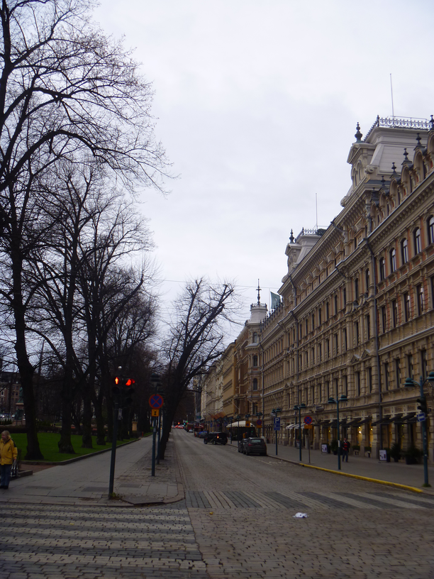Making the Most of My Finland Business Trip: Helsinki (Part 1)