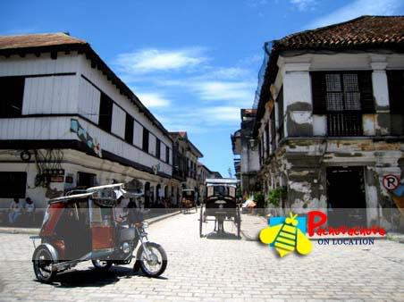 Ilocos attractions
