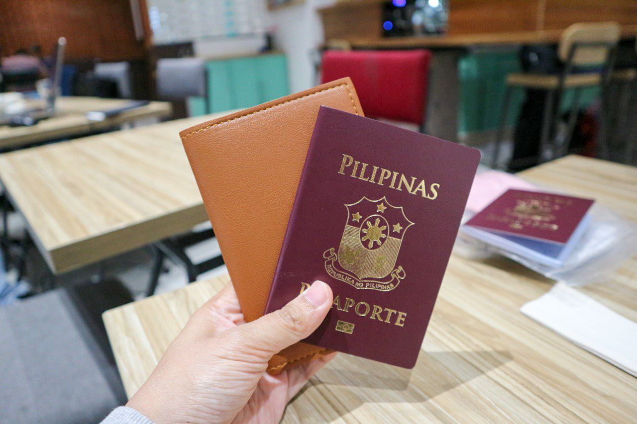 DFA Passport Renewal